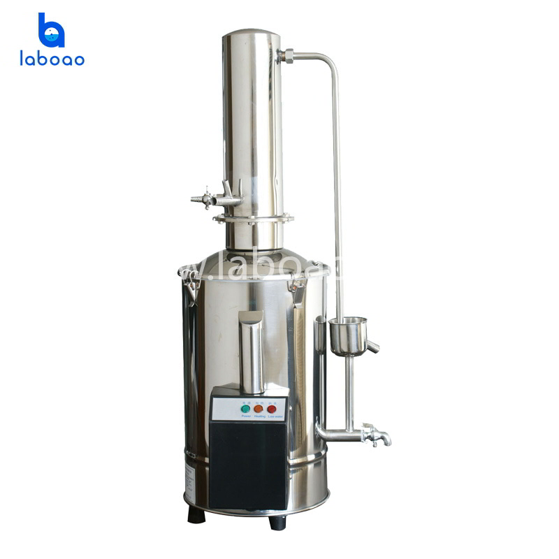 5L 10L automatic electric water distiller