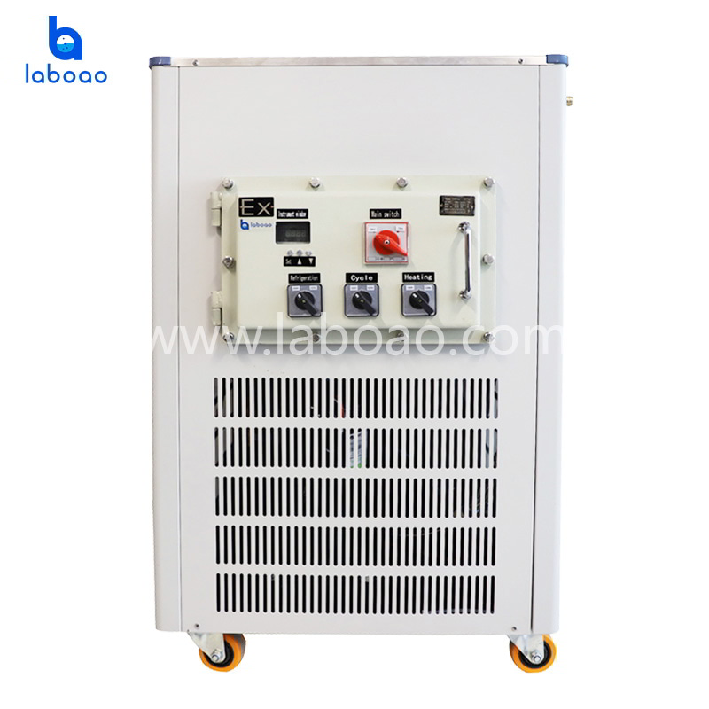 20L Explosion proof recirculating chiller