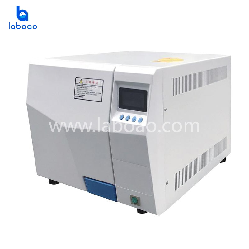 Laboratory Benchtop Steam Sterilizer