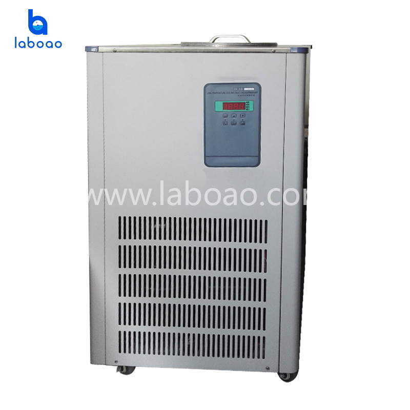 50L laboratory recirculating water chiller