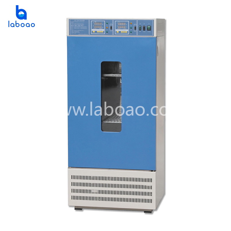 Mold incubator for microbial culture