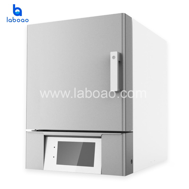 L-10TDP 1000°C muffle furnace with Ceramic fiber furnace