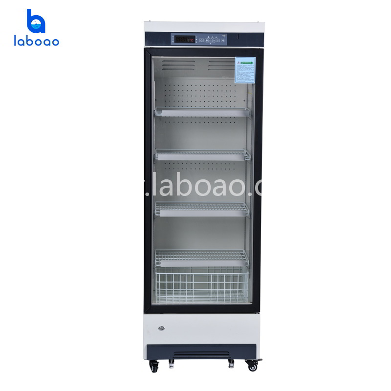 Pharmacy Refrigerator for epidemic prevention center