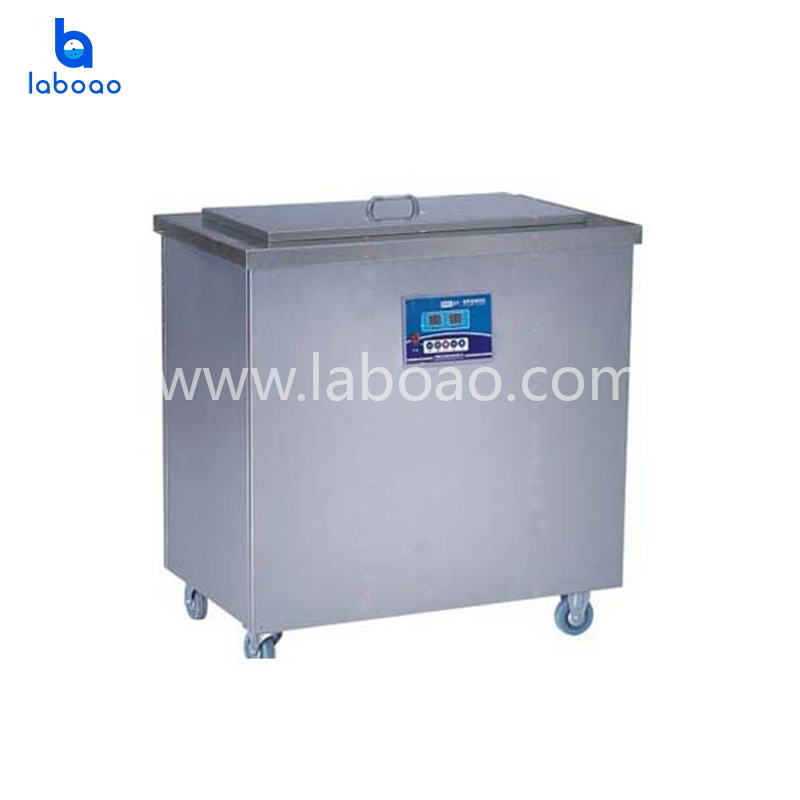 Portable Heating Ultrasonic Cleaning Machine