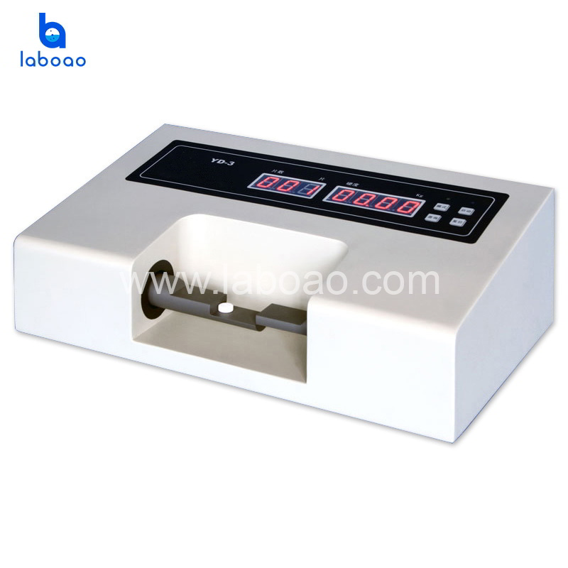 YD-3 automatic tablet hardness tester