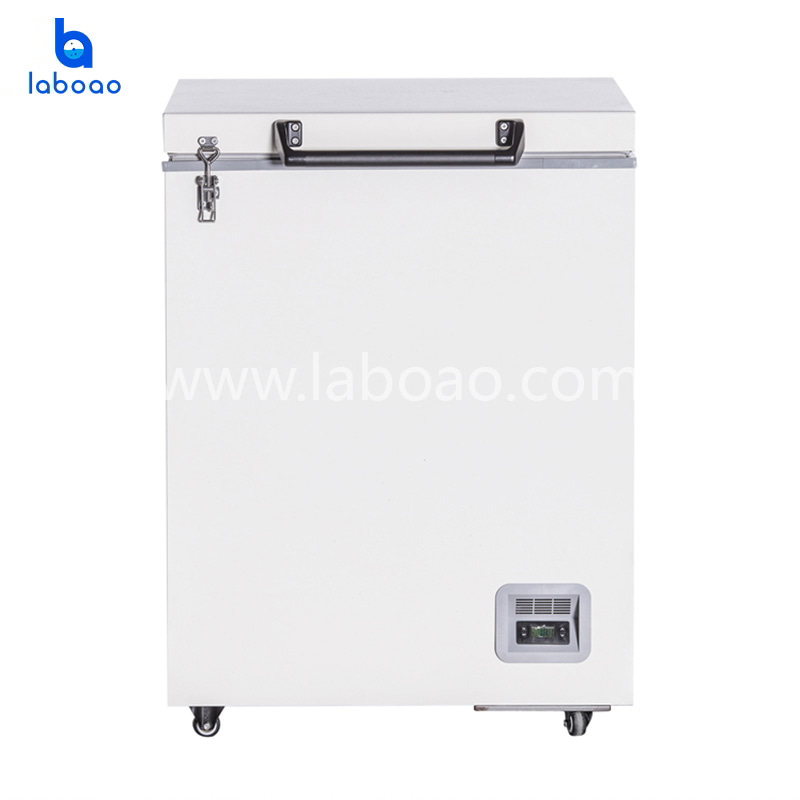 -60℃ Ultra low temperature medical freezer with password protection