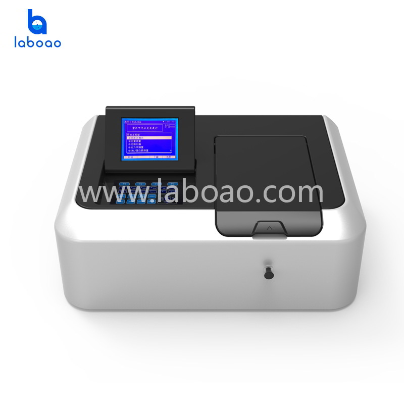 LU-T6 UV Visible spectrophotometer